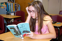 09-02-15 Students Reading