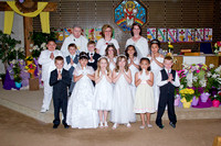 04-30-14 Christ the King First Communion
