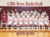 GHS Boys Basketball