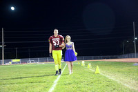 10-15-14 GHS Homecoming Coronation