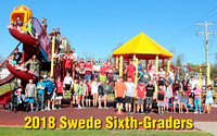 GHS 6th grade class 11-May-18