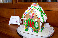 12-17-14 Gingerbread Houses