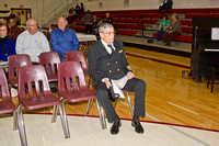 11-19-14 School Veteran's Day Program