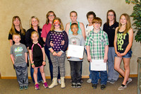 05-14-14 Mother's Day Essay Winners