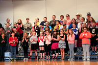 05-07-14 Honor Choir Concert