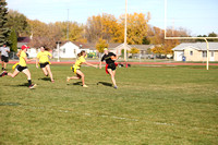 10-29-14 Powderpuff Football
