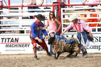 07-08-15 Pony Express Rodeo