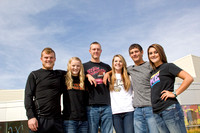 10-17-12 GHS Homecoming Candidates