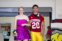 10-24-12 GHS Homecoming