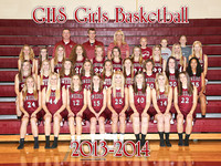 GHS Girls Basketball