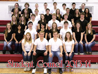 GHS Student Council