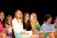 05-08-13 GHS Honors Night