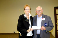 10-22-14 Wightman Donation